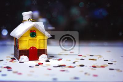 maison magique