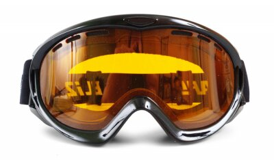 Sticker Masque de ski