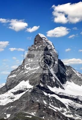 Matterhorn - Alpes suisses