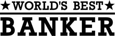 Meilleur Banquier argent du monde