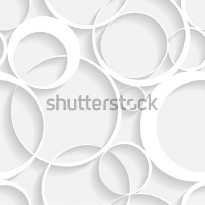 Sticker Modèle sans couture