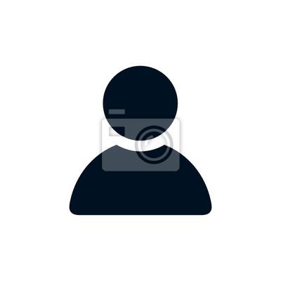 Sticker Monochrome icône