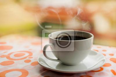 Morning Coffee, Still Life