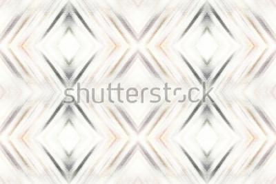 Sticker Motif texture floue transparent colorée pour la conception