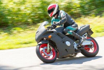 Sticker Moto Racing