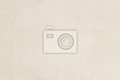 Sticker Natural linen material textile canvas texture background