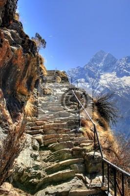 Népal / Himalaya - Everest Trek