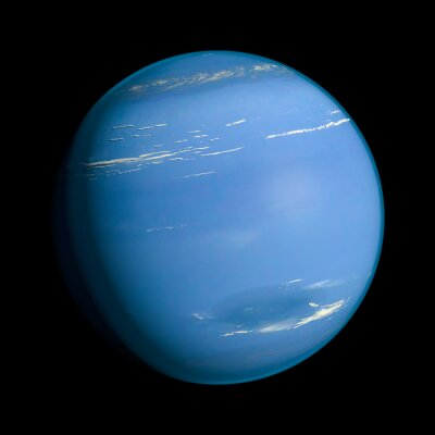 Sticker Neptune
