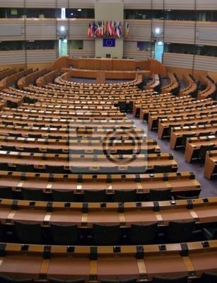 Parlement européen (Bruxelles, Belgique)
