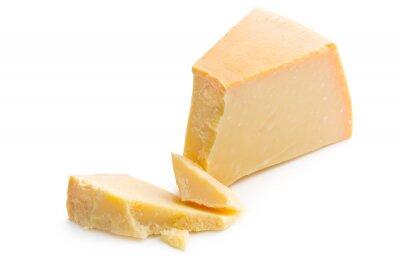 Sticker parmesan