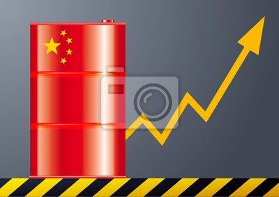 Petrole_Chinois
