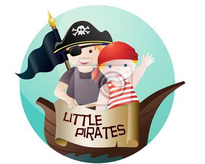 Pirati Piccoli