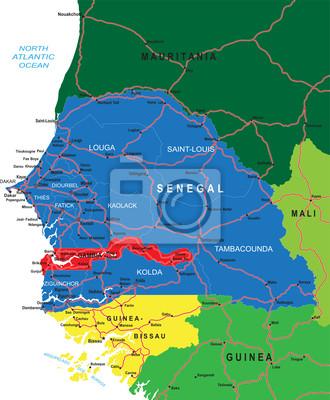 Plan Sénégal