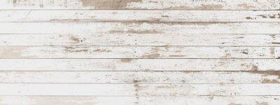 Sticker planche de bois blanc vieux style abstrait objets de fond pour meubles.des panneaux de bois est ensuite utilisé.horizontal