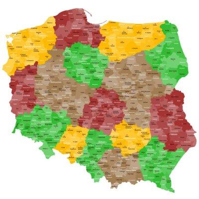 Sticker Polen Chronique im Detail