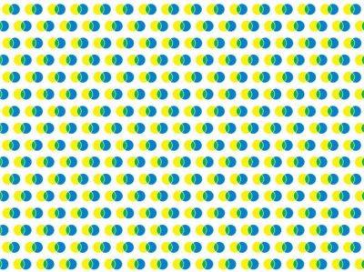 Sticker Polka, point, blanc, seamless, vecteur, modèle