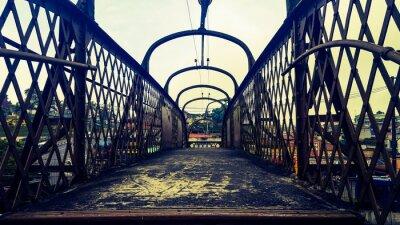 Sticker pont