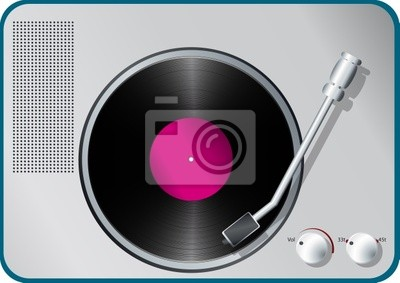 Ramassez vinyle