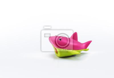 requin, jouet