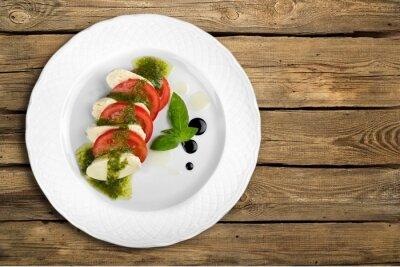 Sticker Salade.