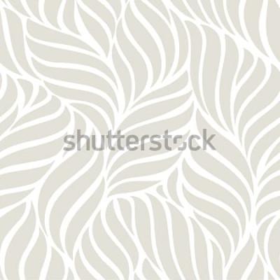 Sticker sans soudure fond gris abstrait