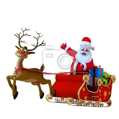 Santa Cluse