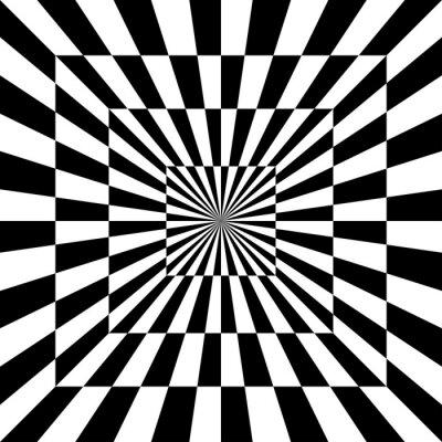 Sticker Schéma optique