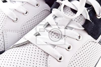 Sneakers fond