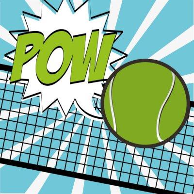 Sticker Sport sport design