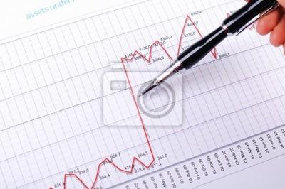 tableaux et graphiques des ventes