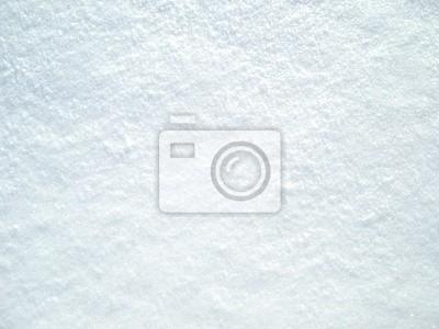 Sticker texture de la neige