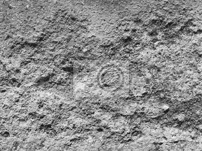 Sticker Texture de mur en béton brut