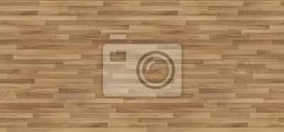 Sticker Texture de parquet en bois