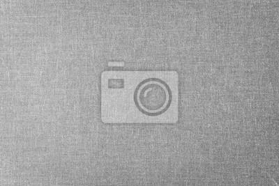 Sticker Texture grise de tissu. Vêtements de fond.
