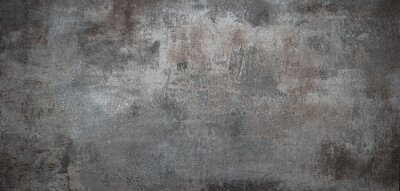 Sticker Texture métallique grunge