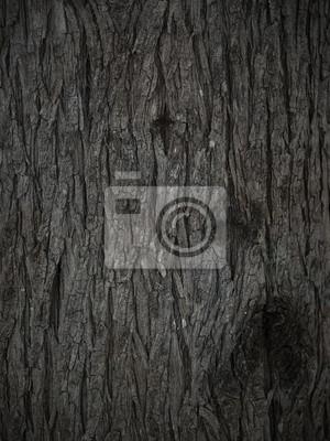 texture vieux bois noir