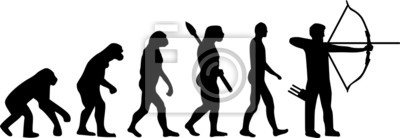 Tir à l'arc Evolution