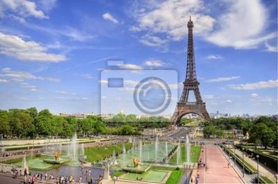 Tour Eifel - Paris (France)