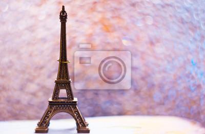 Tour Eiffel, romantique
