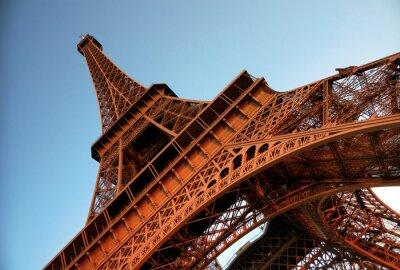 Tour Eiffel / Tour Eiffel - Paris (France)