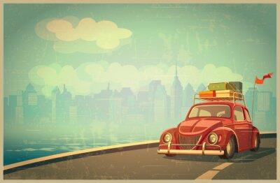 Sticker Vacances et Voyage