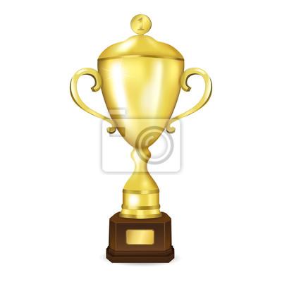 Vainqueur Golden Cup
