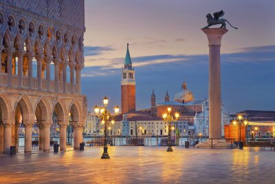 Sticker Venise.