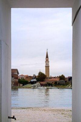 Sticker Venise, Arsenale