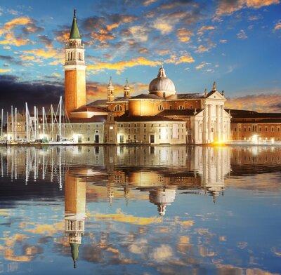 Sticker Venise, Italie
