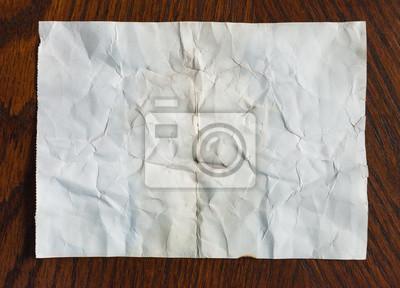 Vieux papiers et lettres