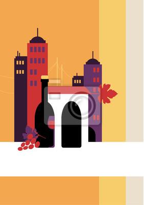 Ville de vin