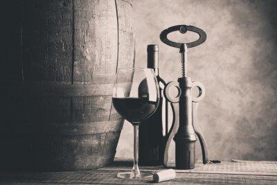 Sticker vin