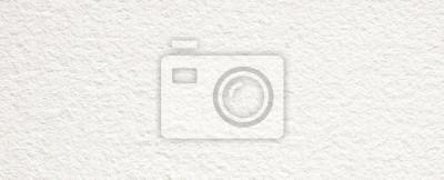 Sticker white paper canvas texture