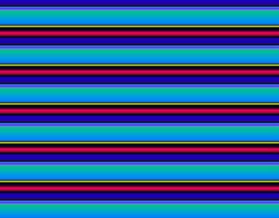 Sticker Абстрактный голубой фон с полосами.